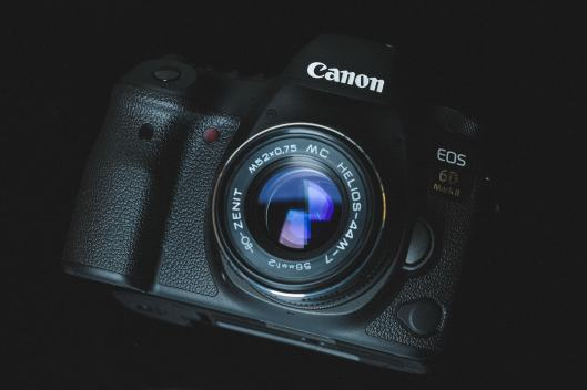 Best Memory Cards Canon 6D II