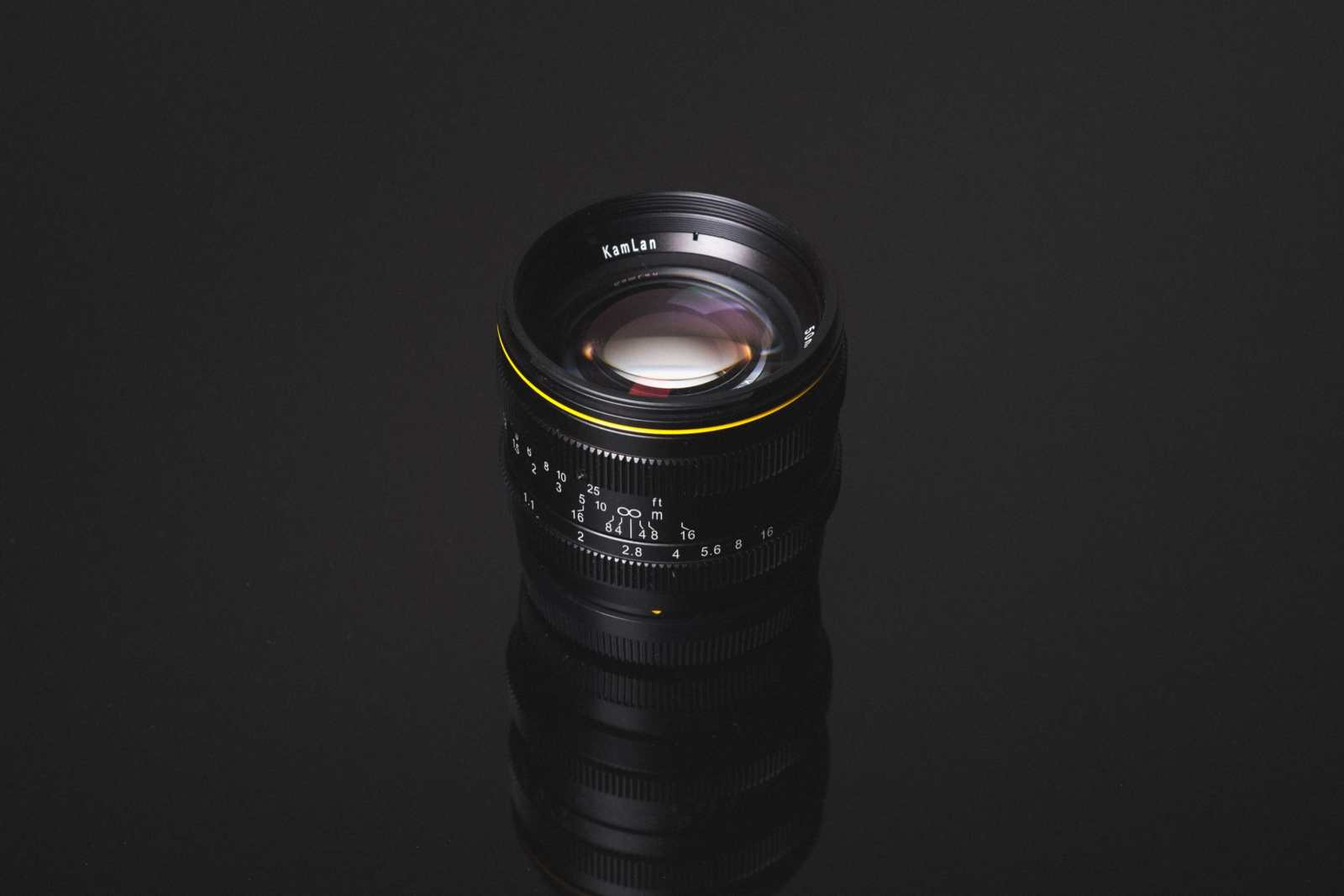 Sony APS-C Lenses