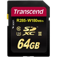 Transcend UHS-II SD Memory Card Review