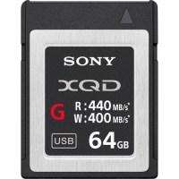 Sony G XQD Memory Card Review