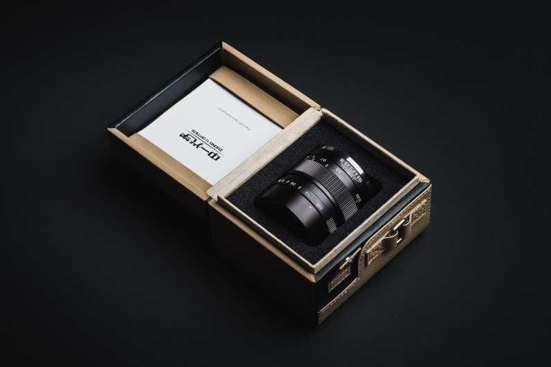 Mitakon 35mm f0.95