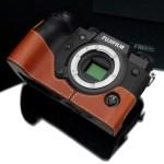 Fujifilm X-H1 Leather Case