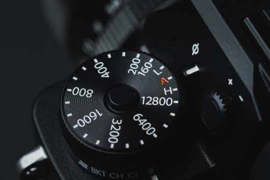 Fujifilm X-T3 ProdShots