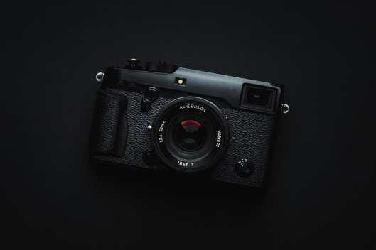 Handevision IBERIT 50mm f2.4 ProdShot