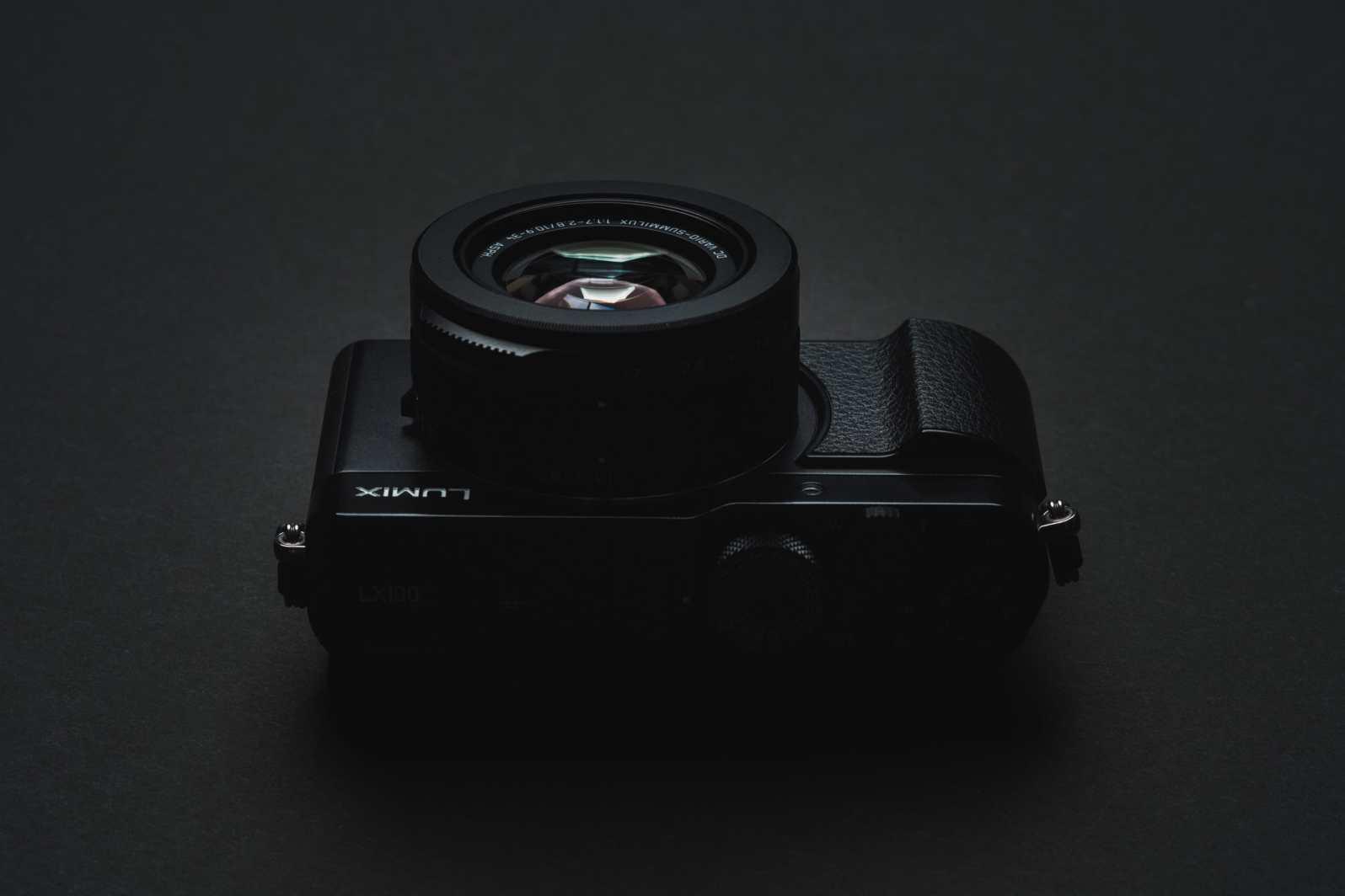 Best SD Memory Cards Panasonic LX100 II