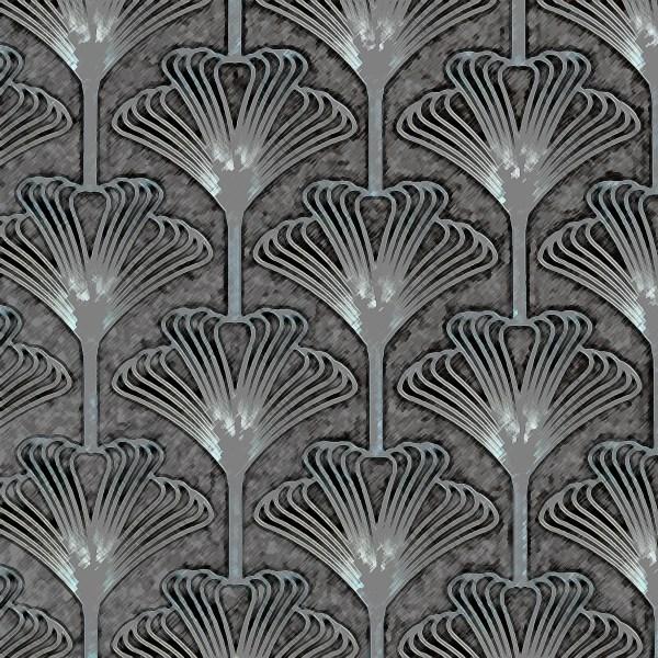Art Deco Fabric Designs