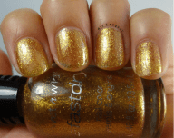 The Gold & The Beautiful- 2 Coats