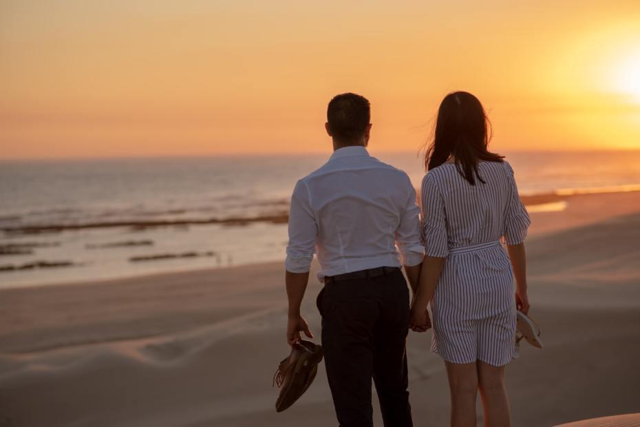 9 أشياء رومانسية يمكنك فعلها لزوجتك أو خطيبتك