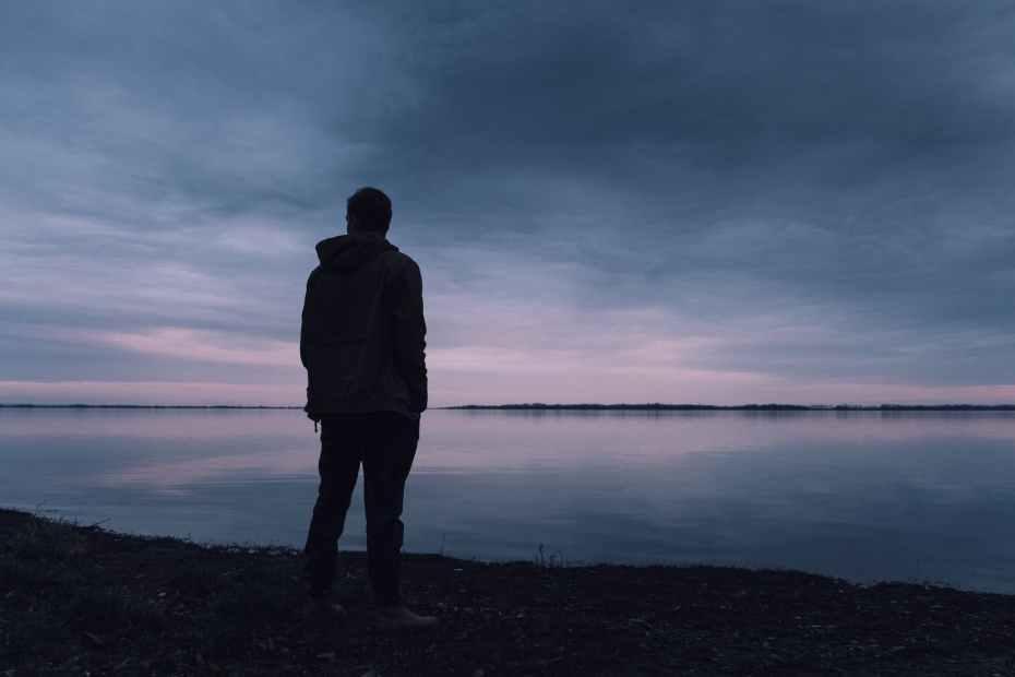 5 علامات تحذير قبل فقدان شخصيتك