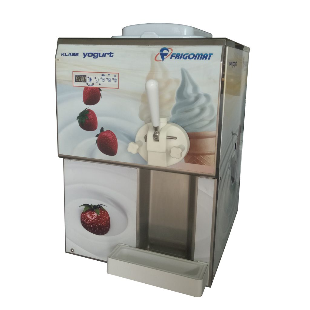 FRIGOMAT KLASS 101 P YOGURT
