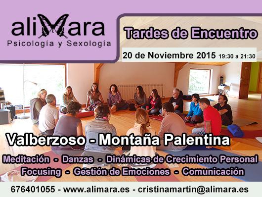 2015.11.20 Tarde de Encuentro (2)