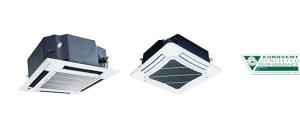 Вентилаторен конвектор GREE,модел:FP-180XD/B-T-0