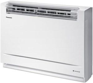 Подов климатик Panasonic, модел: KIT-Z25-UFE-0