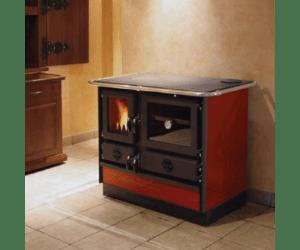 Сухи печка на дърва и въглища, модел: Magnum-0