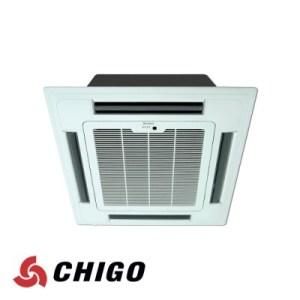 Касетъчен инверторен климатик CHIGO,модел:CCA-24HVR1-0