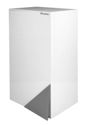Термопомпа Daikin Altherma стенно тяло,модел: EHBX08CB3V/9W / ERLQ008CV3 (7.4kW)-0