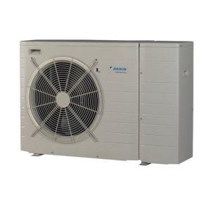 Моноблок Daikin Altherma само отопление EDLQ05CV3-0