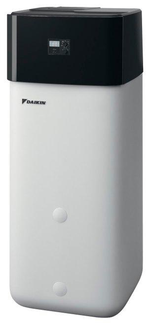 Термопомпа Daikin Altherma със соларен модул,модел: EHSX08P30B/ERLQ008CV3 (7.4 kW)-0