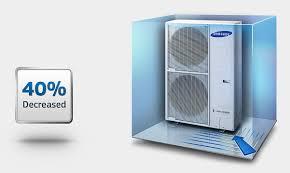 Моноблок Samsung за отопление и охлаждане AE050JXYDEH (5kW)-4287
