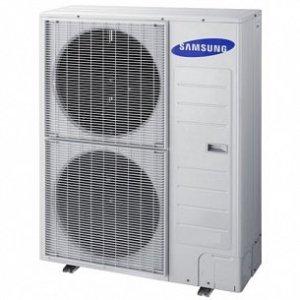 Високотемпературна термопомпа само отопление Samsung AM160FNBFEB / AM050FXMDEH (16kW)-0