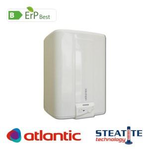 Бойлер Atlantic,Вертикален модел:Steatite Square 75 -0