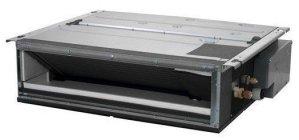 Вътрешно тяло към мулти-сплит система Daikin, модел:FDXM35F3-0