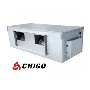 Канален конвеционален климатик Chigo,модел:CTH-60HR1-0