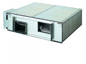Канален климатик Panasonic,модел:KIT-250PE2E5B (25 kW)-0