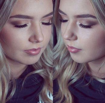 model- Chloe Hack