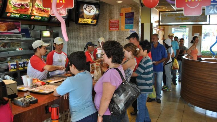 Inca responde ao manifesto da Aliança contra a parceria com o McDia (IN)Feliz