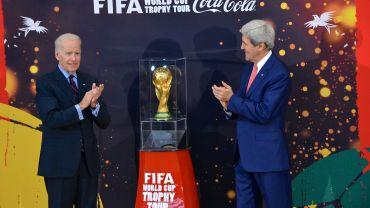 Entidades exigem que Fifa retire patrocínios de produtos não saudáveis