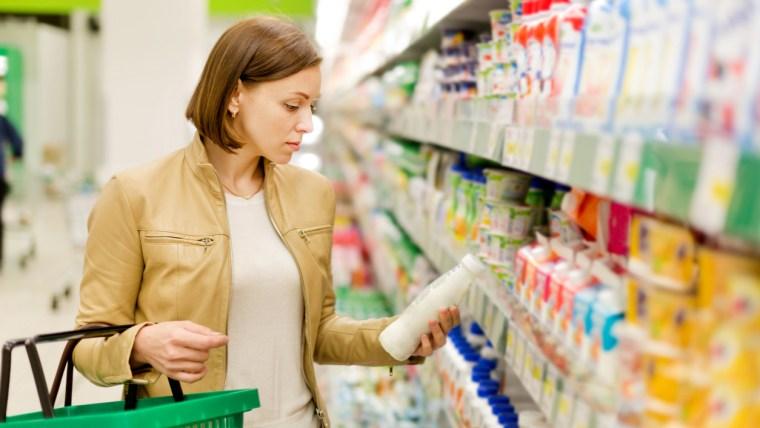 Consulta pública sobre rotulagem nutricional é marcada para setembro