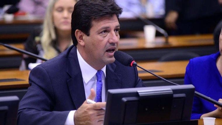 Ministro da Saúde diz que não foi consultado sobre isenção a refrigerantes