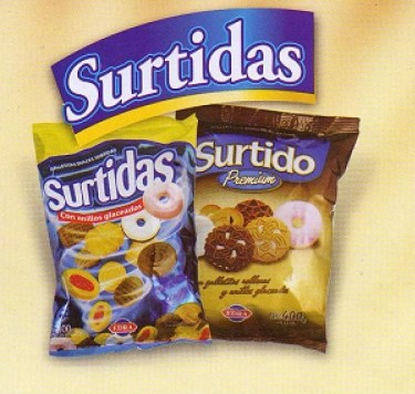 Surtidas Only