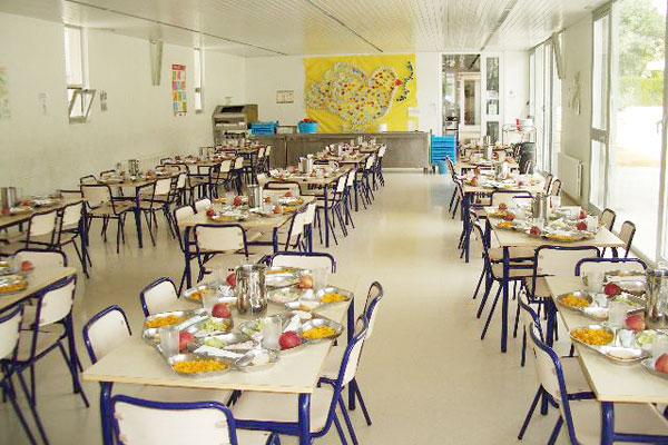 Nota de prensa ECOCOMEDORES: Los comedores escolares madrileños ...