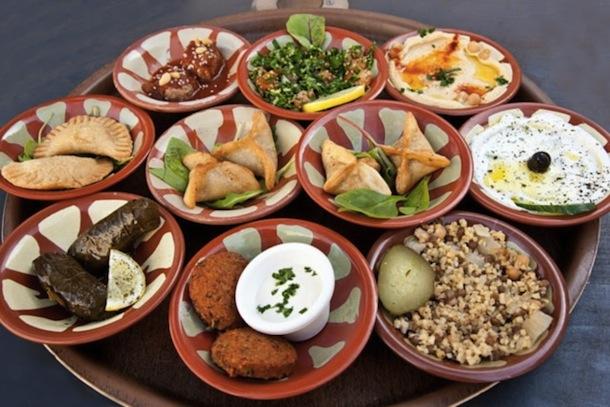 Cucina Libanese Falafel
