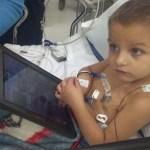Aceite de cannabis cura a niño de 3 años con cáncer después que los médicos le dieron 48 horas de vida