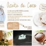 Los asombrosos beneficios del aceite de coco para la belleza natural ¡No te los pierdas!