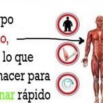 Los signos que indican que tu cuerpo es demasiado ácido y cómo solucionarlo rápidamente