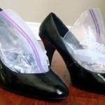 Truco genial para ampliar sus zapatos apretados, después de esto Vas a usarlos sin ningún tipo de dolor