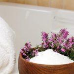 Uso de las sales de Epsom para la belleza y la salud