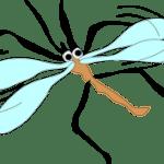 Vinagre para las picaduras de mosquito