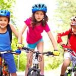 ¿Puede practicar mi hijo un deporte? El ejercicio ideal según su edad
