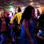 Bailar mejora la salud de las mujeres con hipertensión