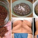 Eliminar grasa del cuerpo y parásitos con estos 2 Ingredientes [RECETA]