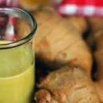 Este jugo es excelente para eliminar el ácido úrico del cuerpo y reducción de dolor de las articulaciones