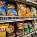 Estos chips están llenos de herbicida de Monsanto relacionado con la interrupción de las hormonas, daños reproductivos y enfermedades del aparato digestivo