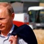 Putin: evolución de humanos bajo amenazas de Big Pharma, OMG, Vacunas