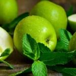 Remedios caseros con manzana