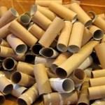 ¡Deja de tirar el rollo de papel higiénico vacío! aquí hay 11 maneras de reutilizarlos en la casa
